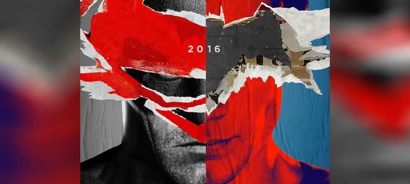 Адам Уэст и Кристофер Рив в трейлере Batman V Superman