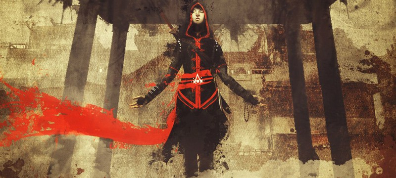 Обзор на Assassin's Creed Chronicles: China