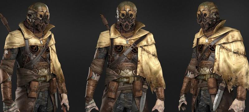 Bethesda везет на Е3 2015 новую RPG