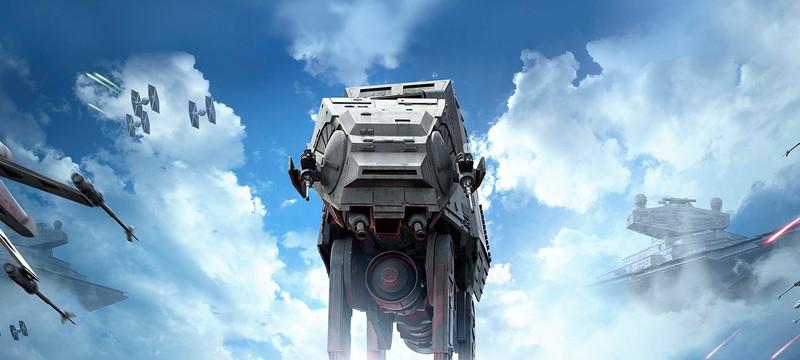 Forbes: нужно быть сумасшедшим, чтобы предзаказывать Star Wars: Battlefront