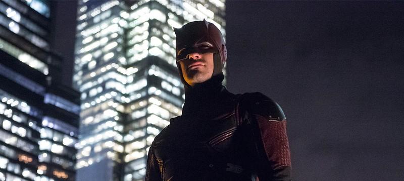 Второй сезон Daredevil выйдет в 2016 году