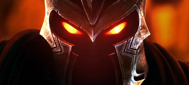 Новый Overlord не похож на прошлые части