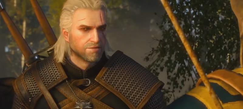 9 минут геймплея The Witcher 3: Wild Hunt