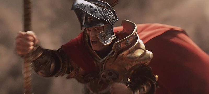 """Релиз Total War: Warhammer состоится уже """"скоро"""" и будет отдельной трилогией"""