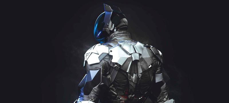 Минимальные, рекомендуемые и ультра системные требования Batman: Arkham Knight