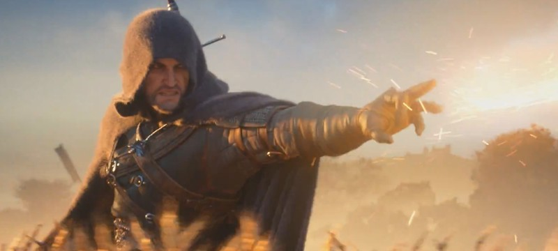TV-трейлер The Witcher 3: Wild Hunt