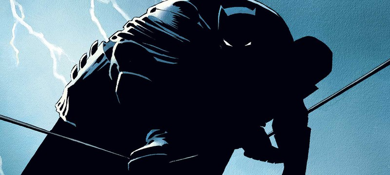 Фрэнк Миллер пишет сиквел комикса The Dark Knight Returns