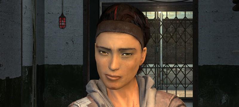 Не вышедший эпизод Half-Life 2 представлял Магнитную Пушку