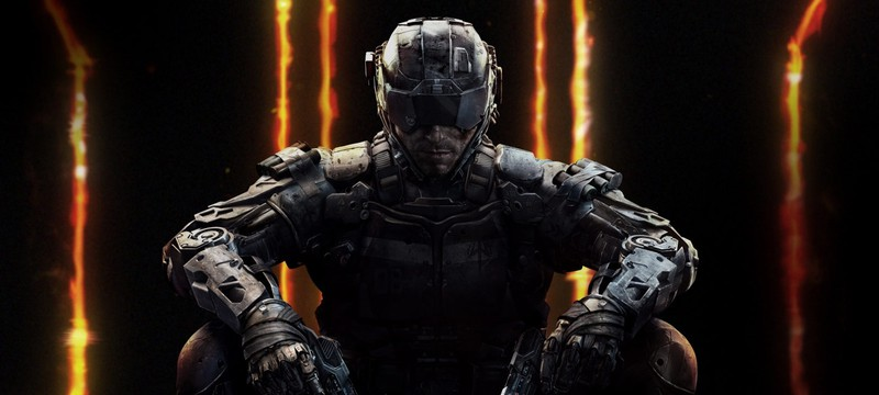Бодрый дебютный трейлер Call of Duty: Black Ops 3