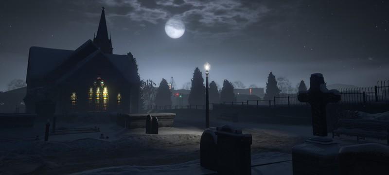 Мод GTA 5 открывает Северный Янктон