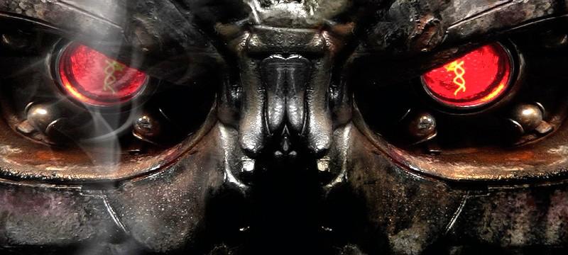 Шварценеггер против Шварценеггера в новом трейлере Terminator: Genisys
