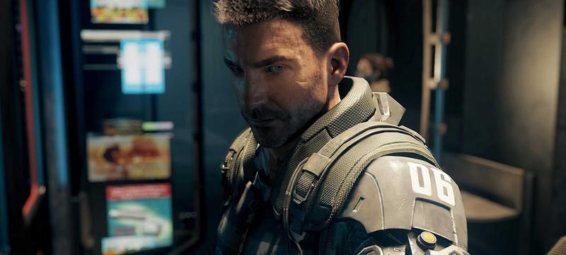Кастомизировать персонажа Call of Duty: Black Ops 3 можно даже в одиночной кампании