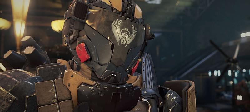 "CoD: Black Ops 3 – ""то же, что и прошлые Black Ops"""