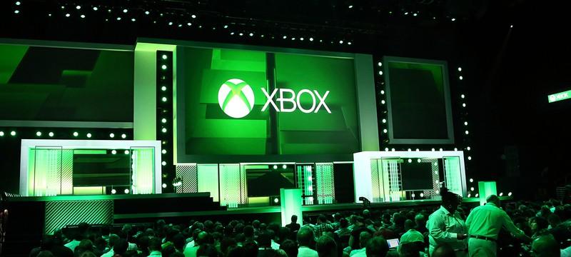 "Презентация Microsoft на E3 будет ""нетрадиционной"""