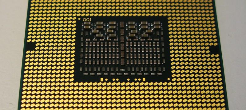 Утечка деталей процессоров Intel Skylake Core i5 и Core i7