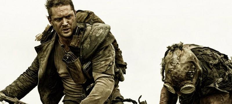 Последний трейлер Mad Max: Fury Road