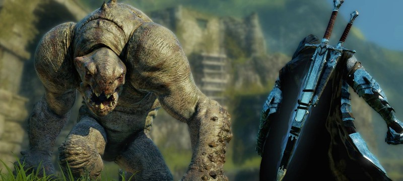 Анонс Middle-earth: Shadow of Mordor Game of the Year Edition