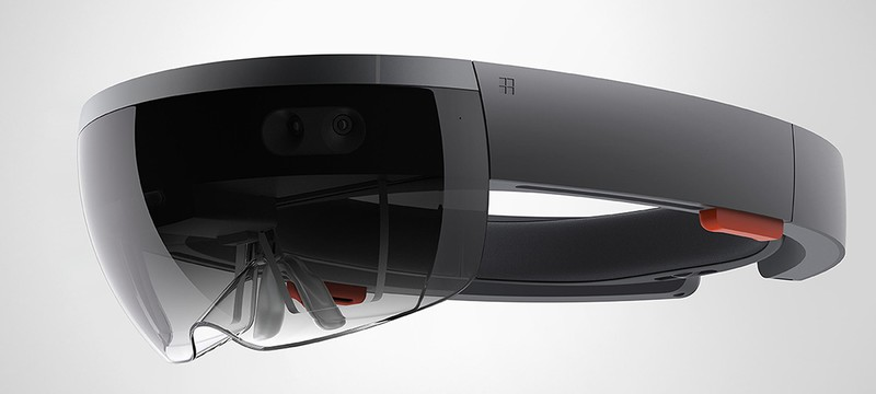 Детальный взгляд на HoloLens