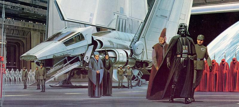 Второй спин-офф фильм Star Wars остался без режиссера
