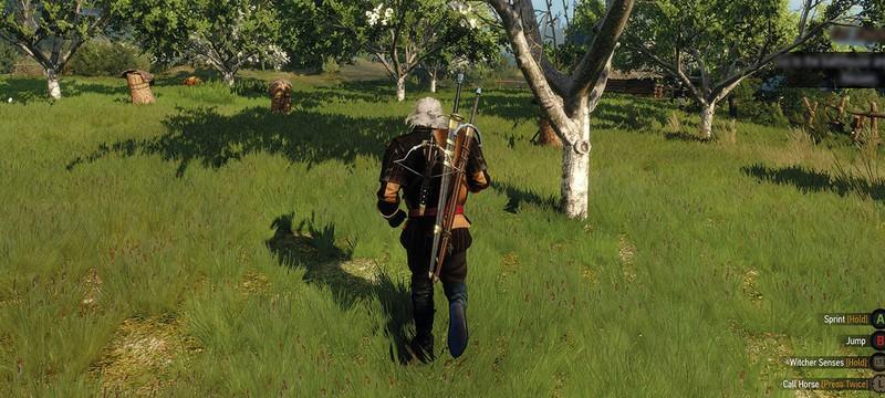 Новые скриншоты The Witcher 3 – интерфейс и крафтинг