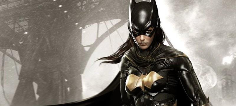 Бэтгерл в дополнении для Batman: Arkham Knight и другие детали сезонного пропуска