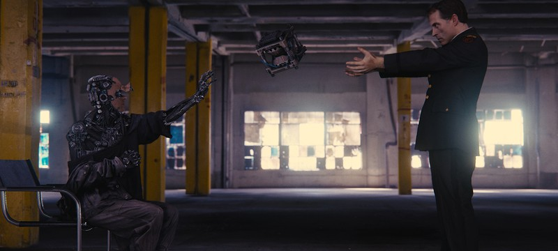 RISE – впечатляющее демо на Unreal Engine 4