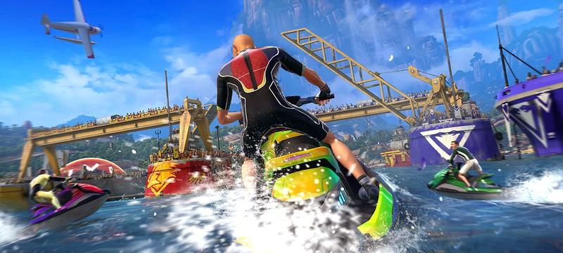 Rare покажет новую игру на E3 2015