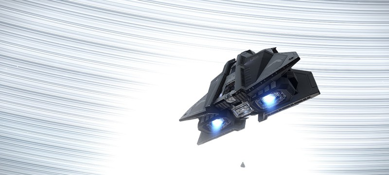 Разрушительное дерби вернется в космос Elite: Dangerous