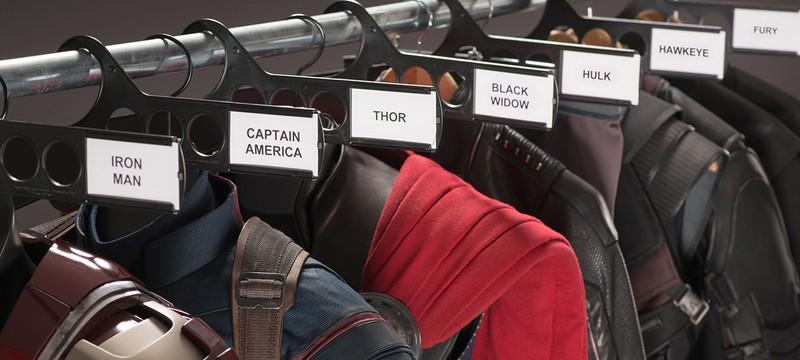 Почему Локи не показали в Avengers: Age of Ultron