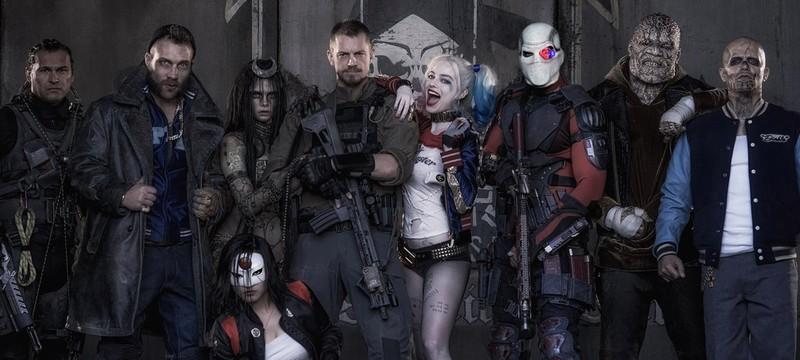 Детальный взгляд на Харли Квинн в Suicide Squad