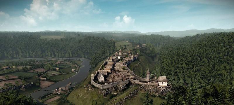 Новые скриншоты Kingdom Come: Deliverance