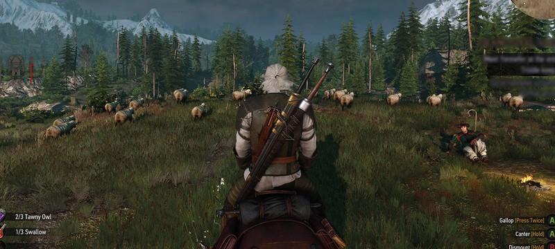 Для The Witcher 3 будет патч первого дня