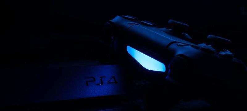 В Британии продано 2 миллиона PS4