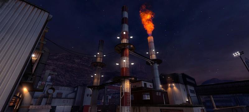 Black Mesa в Раннем Доступе Steam за 420 рублей