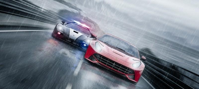 Новый Need For Speed подтвержден на осень 2015
