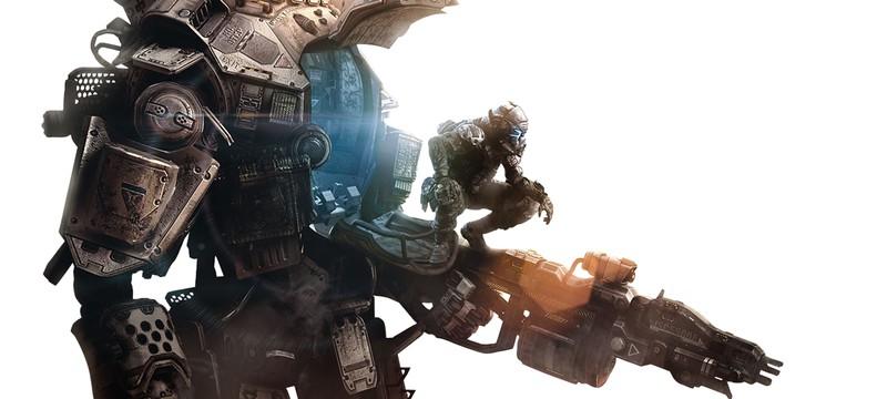 Titanfall 2 выйдет в 2017 финансовом году