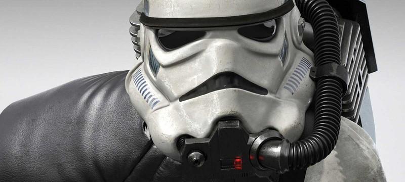 EA ожидает от Star Wars: Battlefront продажи в 9-10 миллионов копий до весны 2016-го