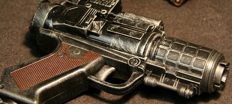 Оружие в Star Wars: Battlefront не будет иметь стандартных прицелов