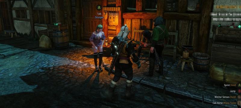 Информационное эмбарго на обзоры The Witcher 3 спадает 12 числа