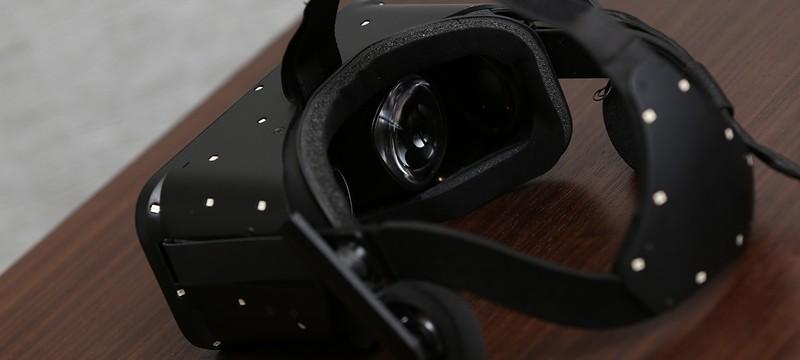 Oculus Rift для Xbox One и PS4? Все возможно!