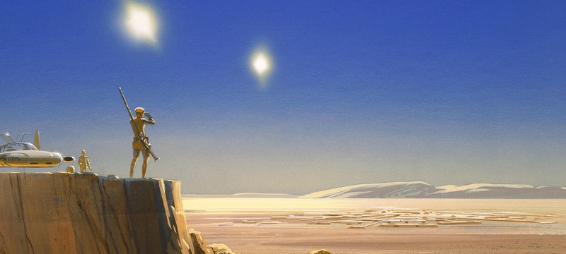 Новые детали Star Wars: Battlefront