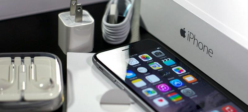 Треть новых пользователей iPhone в Европе перешли с Android