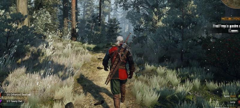 Шесть новых скриншотов The Witcher 3: Wild Hunt