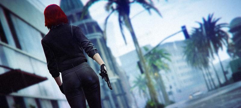Rockstar не против модов на PC-версии GTA 5