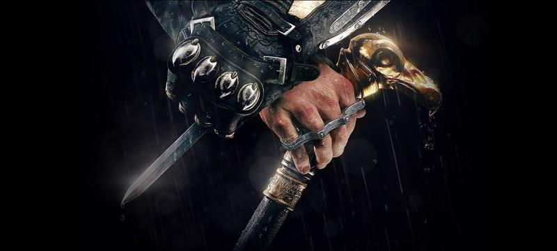 Имя главного героя в Assassin's Creed: Syndicate
