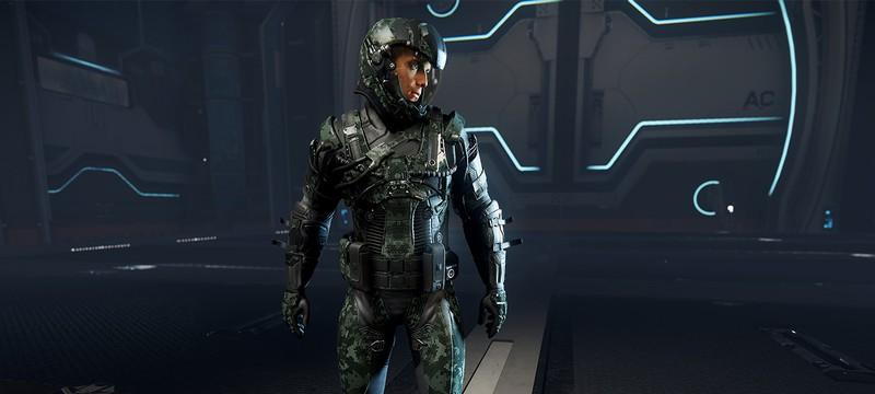 Огромное обновление FPS-модуля Star Citizen – Star Marine