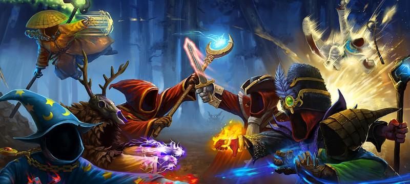 Обзор на Magicka: Wizard Wars