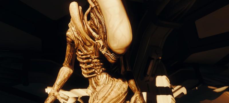 Продажи Alien: Isolation превысили 2.1 миллион копий