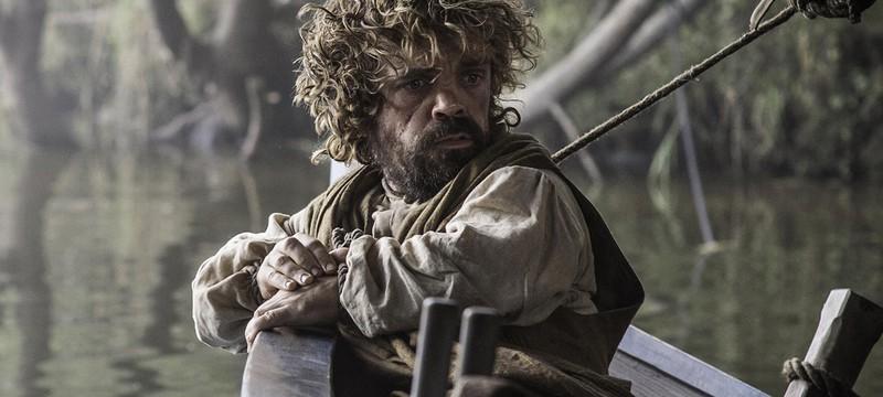 Game of Thrones продолжает бить пиратские рекорды