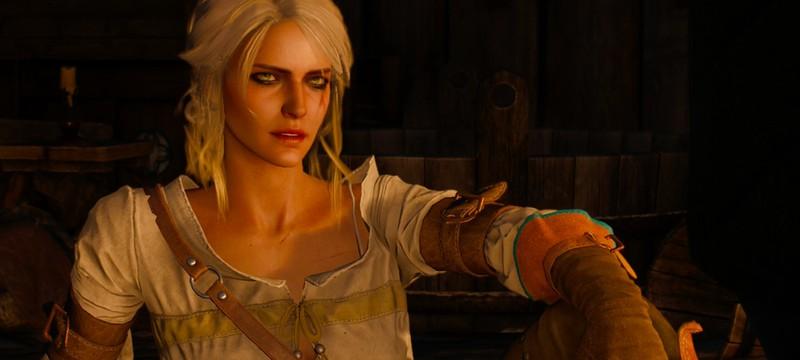 Оценки The Witcher 3: Wild Hunt